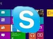 Cancellare Cronologia delle chat Skype, Skype Windows come andare nelle Opzioni Skype,dal menu impostazioni