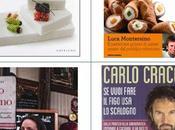 Food books: piacevoli letture ultimi usciti