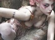 Emilie Autumn Fight Like Girl