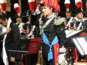 Concerto della Banda dell'Arma Carabinieri Morlacchi Perugia