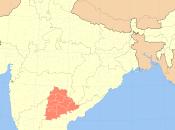questione Telangana mette subbuglio l'India