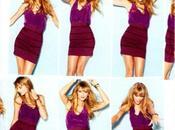 Taylor Swift Cosmopolitan Pretty Purple