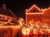 Mercatini Natale, d'Aosta Trentino Alto Adige