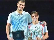 David Ferrer vince primo titolo Master 1000