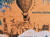 MARTHA TILSTON, Machines Love Grace