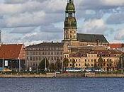 Consigli prima partire: meteo Riga