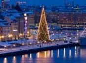 Stoccolma, dove mercatini Natale sanno magia