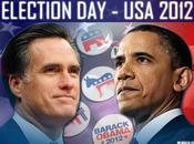 2012: malgrado sondaggi pro-Obama, questa notte sarà testa testa?