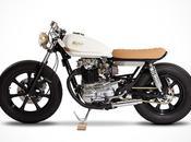 """Yamaha 650E """"Eva"""""""