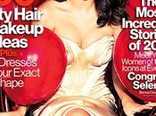 Selena Gomez nominata donna dell'anno Glamour