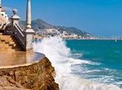 Sitges Tropez Spagna