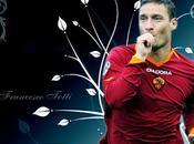 rese speciale... Francesco Totti: sono
