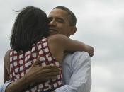 Obama wins, ecco video della vittoria numeri.