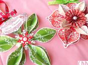 Ornamenti Natalizi!!! Christmas Ornaments!!!