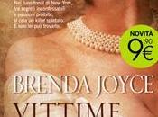 Vittime peccato Brenda Joyce Deadly/Francesca Cahill