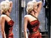 Fashion reportage: Salvatore Ferragamo Marilyn Monroe.