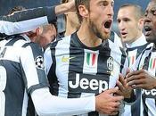 Champions League 4^Giornata: Juventus-Nordsjaelland vince anche Chelsea, bene Bayern M.United, cade Barcellona