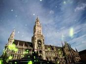 Revolog VOLVOX test roll München (centro città)
