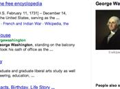 SERP Google nuova grafica