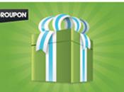 GRATIS Ottenere Infiniti Coupon Gift Card Groupon