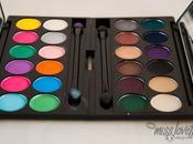 Sleek-make-up Ultra mattes swatches opinioni