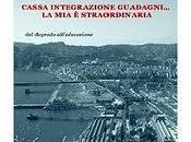 Ultimo libro Antonio Capolongo Cassa integrazione guadagni… straordinaria