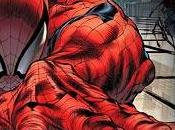 Spider-Man 50°: ragno