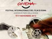 Diario Festival: prime impressioni