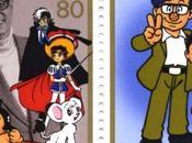 Osamu Tezuka, Manga Kamisama