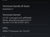 CyanogenMod Nightly: rilasciata CM10 20121103