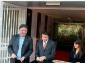 Torino apre ufficialmente Museo dello Sport