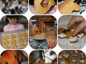 L'omino Pepato, make Gingerbread