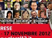 Glocalnews, festival giornalismo online rete unificata