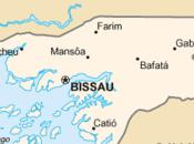 Guinea Bissau /Mercenari nell'est Paese Esercito allerta