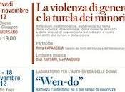 violenza genere tutela minori