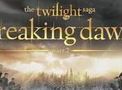 stasera chiude saga Twilight l'ultimo capitolo Saga: Breaking Dawn parte
