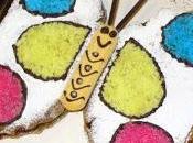 Farfalla farina grano saraceno senza glutine
