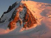 Ufo: Monte Bianco come l'Area
