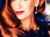 Isla Fisher Dolce Gabbana InStyle Magazine