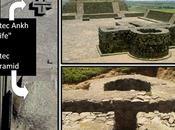 Strutture mistiche inspiegabili: tempio forma Ankh, costruito dagli Aztechi?