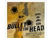 Bullet Head Walter Hill