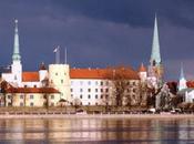 castello centro storico Riga