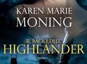 bacio dell'Highlander Karen Marie Moning Highlander