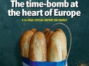 Francia, bomba ritardamento cuore dell'Europa