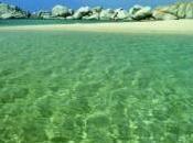 Sardegna, solo mare