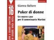 """Poker donne""di Gianna BaltaroEdizioni Angolo Manzonip..."