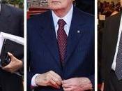 Asse Napolitano-Casini-Alfano contro legge elettorale favorire Monti-bis