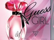 Arriva Italia GUESS Girl, nuova fragranza ''femme fatale''