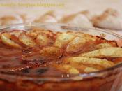 Domenica Novembre Hot-Pot ovvero Stufato all'Inglese Patate