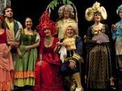 Mercato Malmantile: l'Attualità Teatro Goldoni